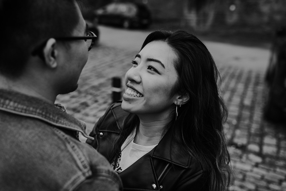 couple photographer in manchester