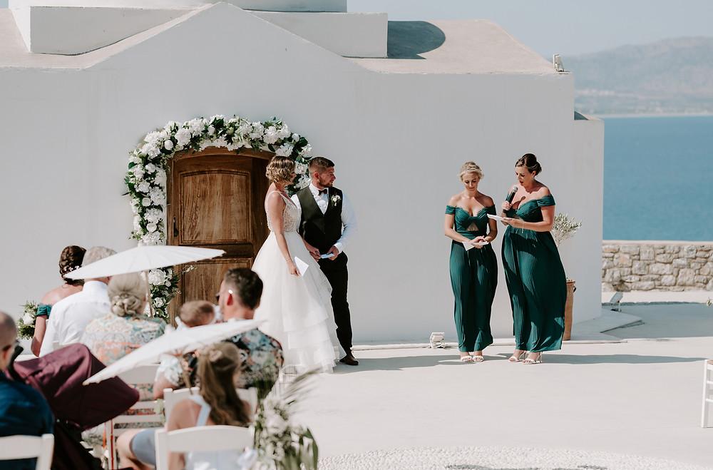 ktima lindos wedding photography and video