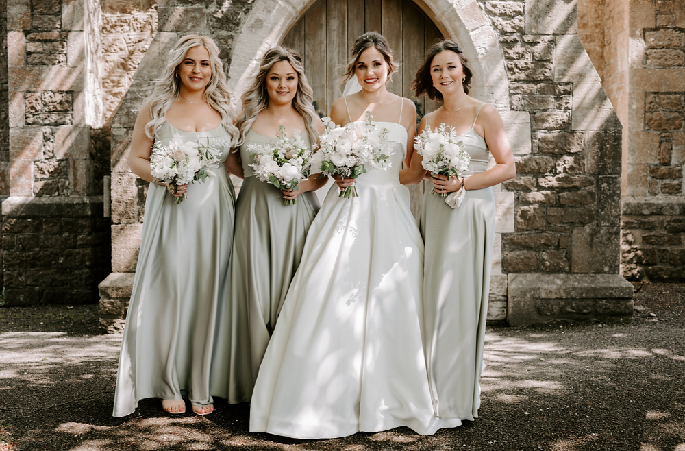 Manchester wedding photography and film
