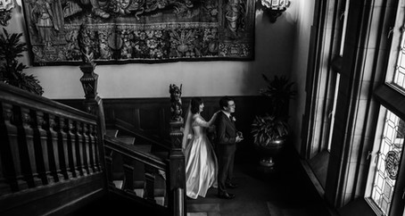 3 Reasons To Have Your Wedding at The Schlosshotel Kronberg Castle
