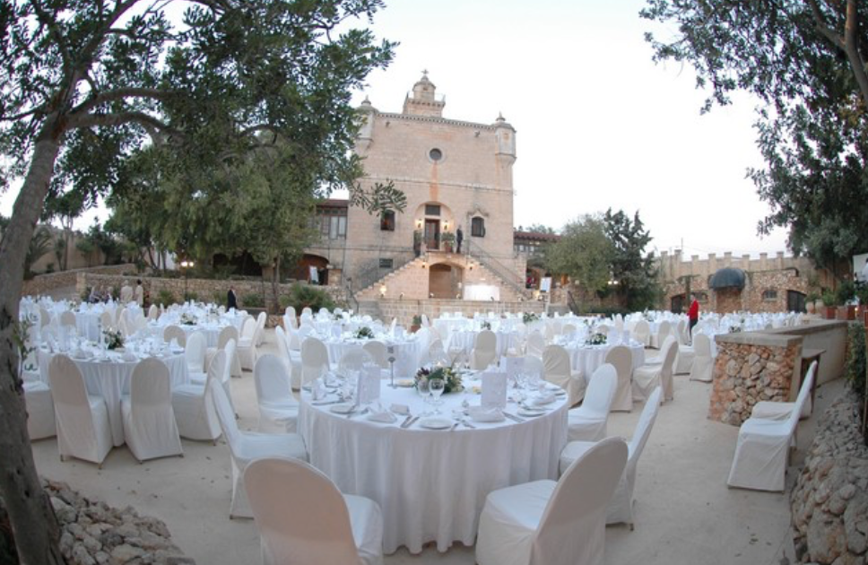 top malta wedding venue