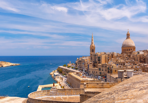 malta wedding photographer - best wedding villa in malta
