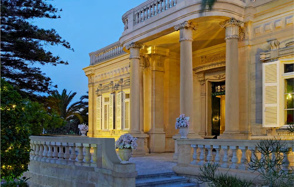 destination wedding in malta - best wedding venues