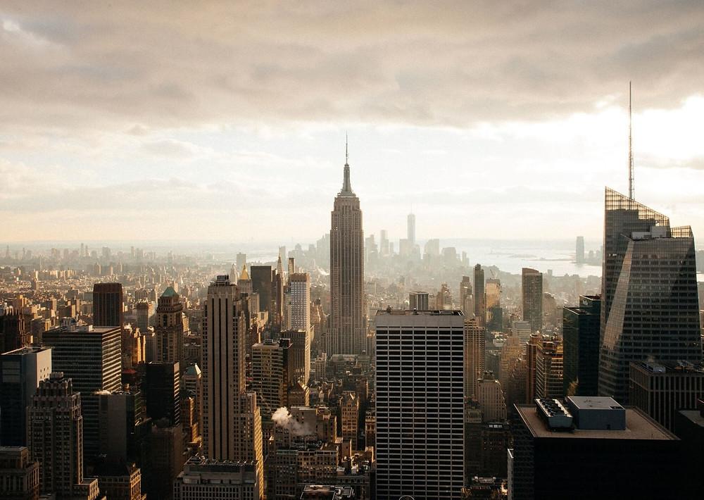 new york, dumbo engagement session | urban photo lab