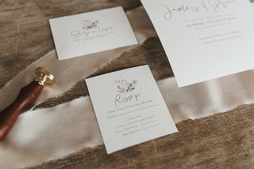 Stationary details at Bashall Barn