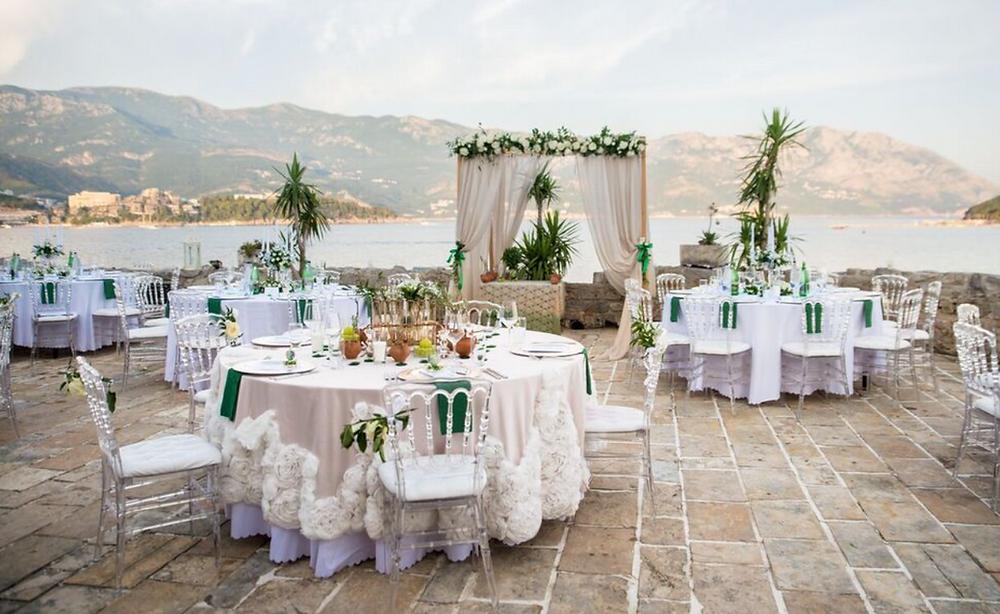 best wedding venues in montenegro