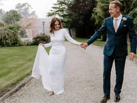 Victoria & Gavin | York Wedding | Uk Wedding Photography