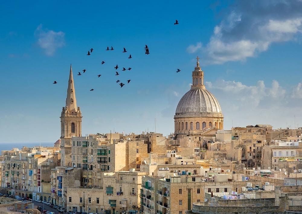 dreamy wedding venues in malta - destination wedding photographer