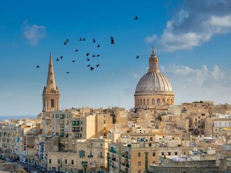 Dreamy Wedding Venues in Malta   Destination Wedding Photographer