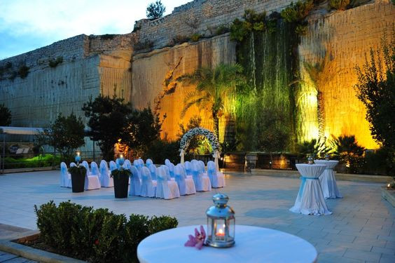 top wedding venue in malta - destination wedding photographer