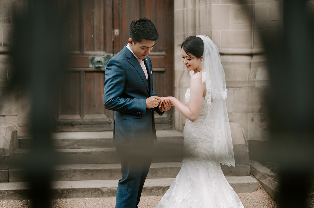 Manchester pre-wedding photography photoshoot