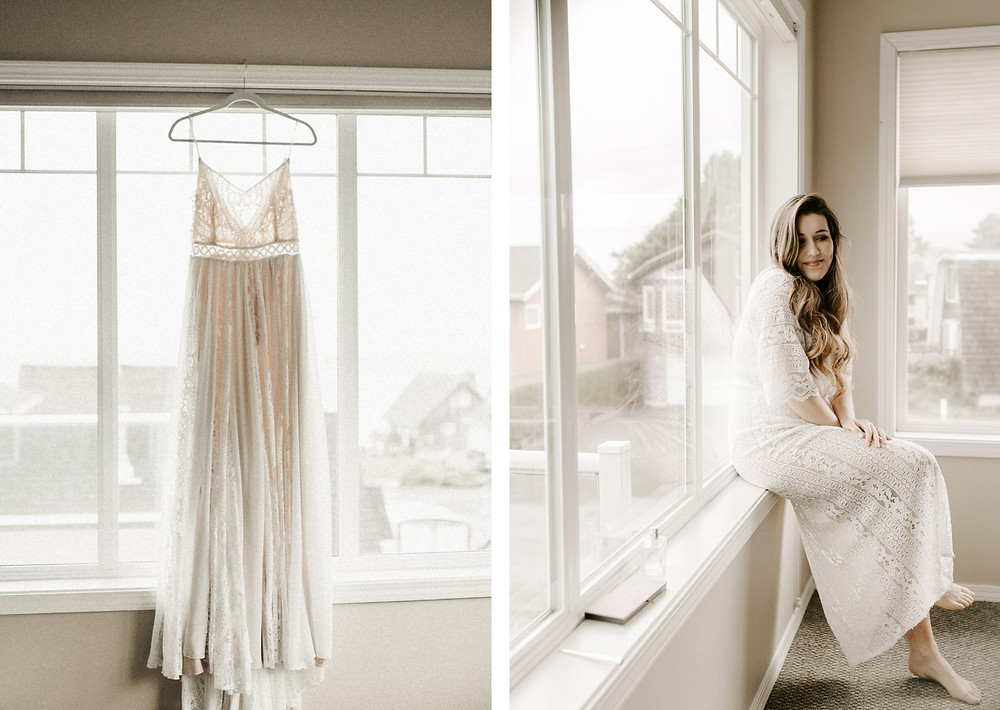 rish bridal wedding gown - manchester photographer