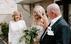wedding day cheshire wedding photographer