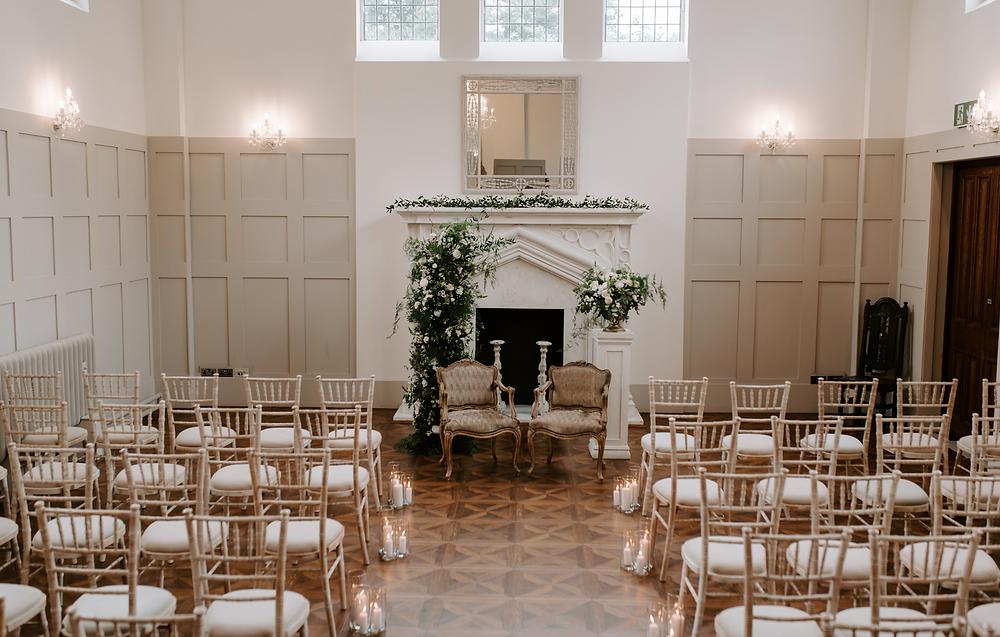 Thicket Priory Luxury Wedding Venue - Urban Photo Lab - Wedding Photography & Film
