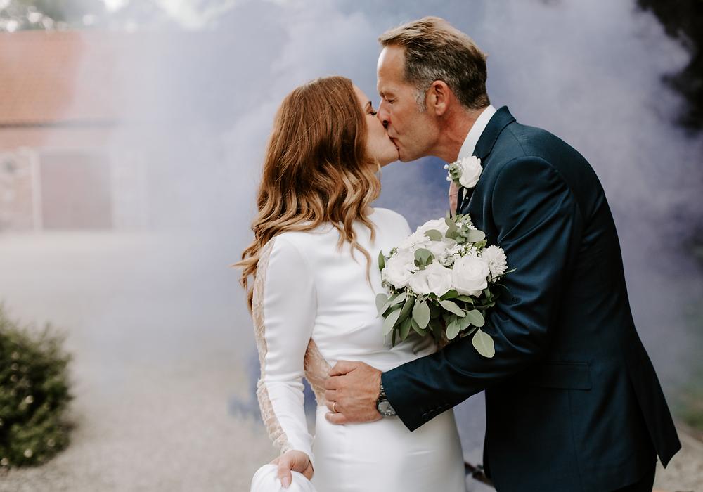 Wedding photographer in York