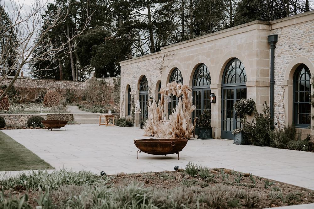 Middleton Lodge Wedding at Fig House - UK Wedding Photographer