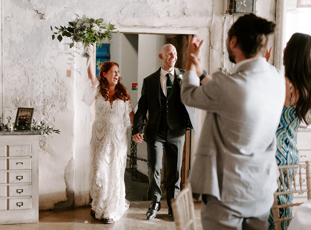 wedding photographers in manchester
