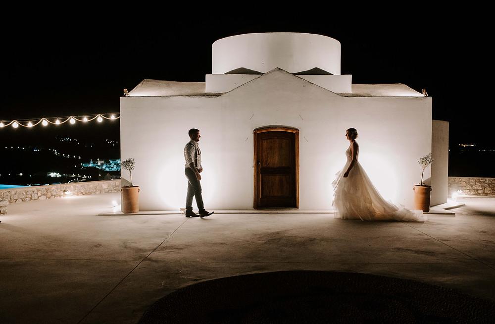 Ktima Lindos - Wedding in Rhodes