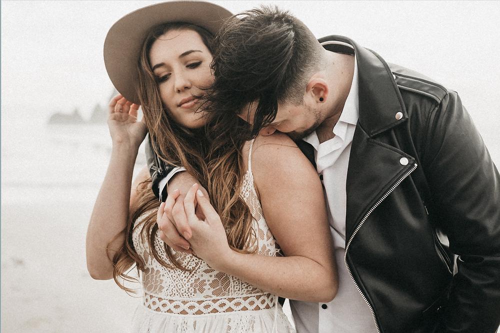 emotional wedding photographs - manchester wedding photographer