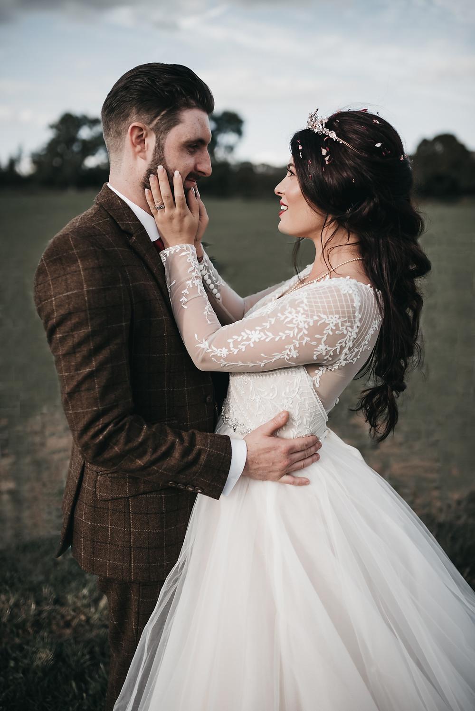 Wootton Park wedding venue | Wedding Photographer