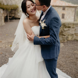 Wedding In Tuscany - Manchester Destinat