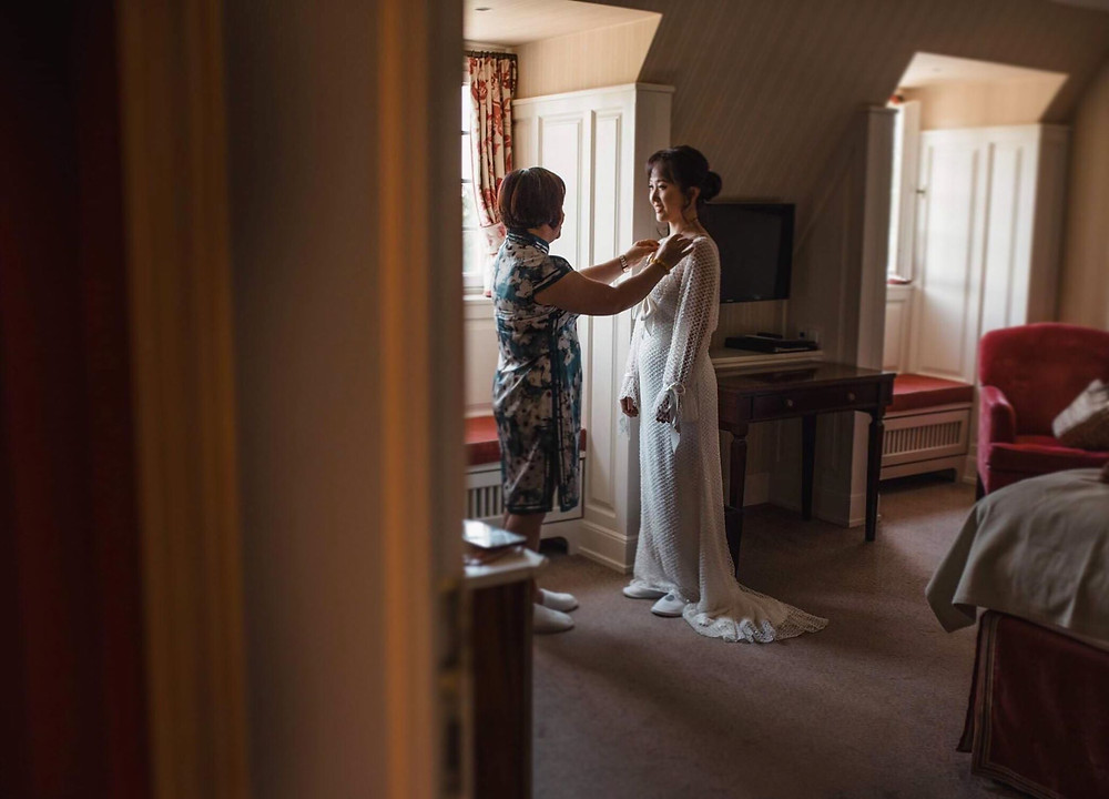 destination wedding photographer - schlosshotel kronberg, frankfurt