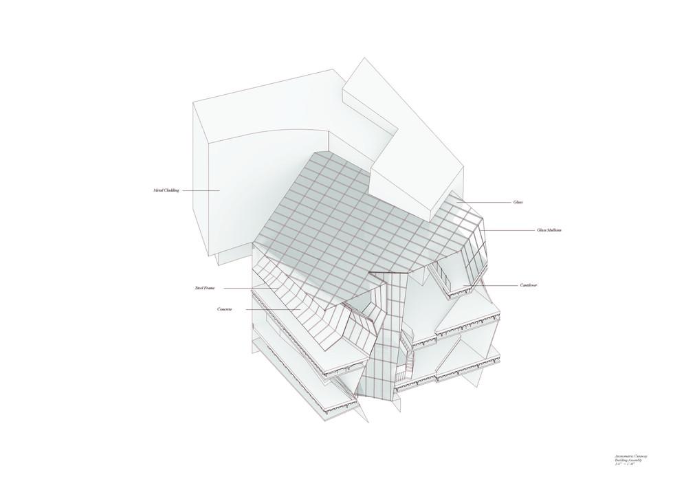 Facade Chunk Detail