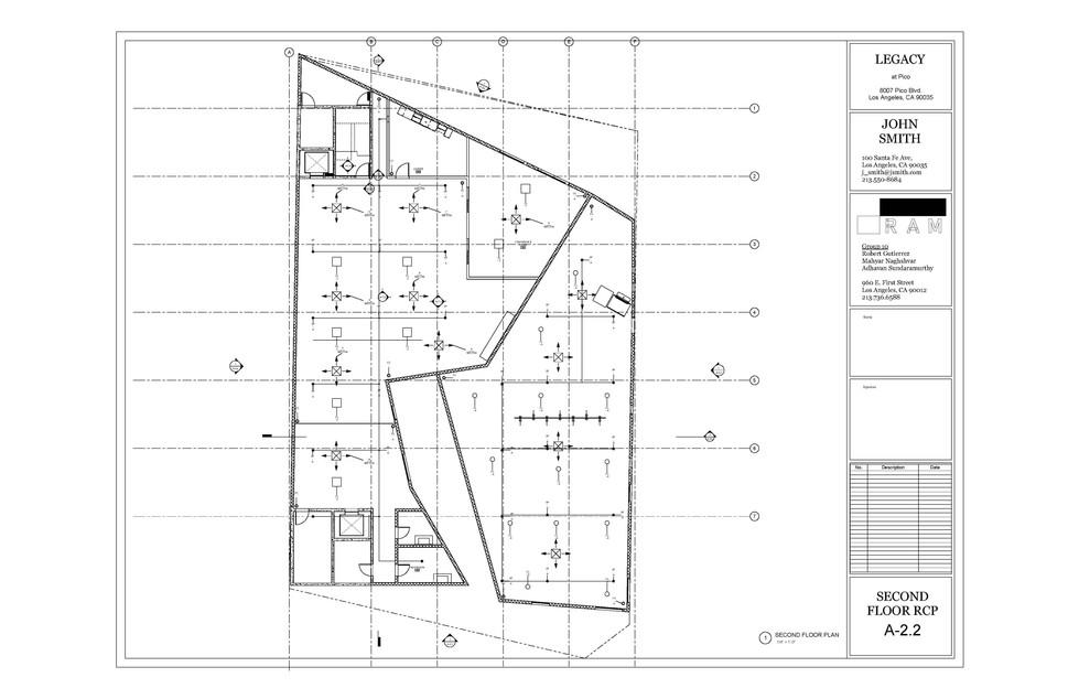 Second Floor Reflected Ceiling Plan.jpg