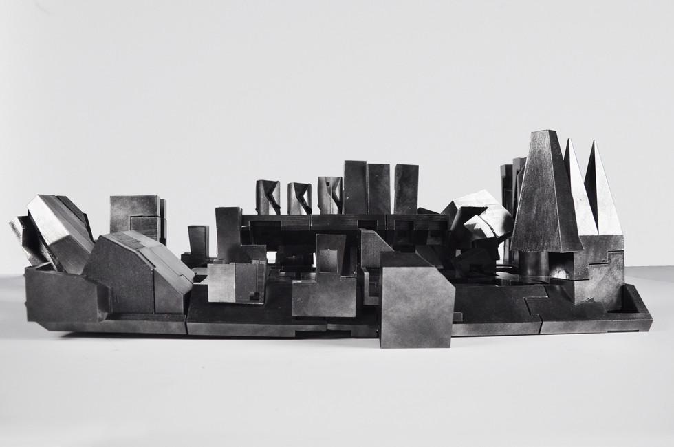 Model Kit - Elevation 2