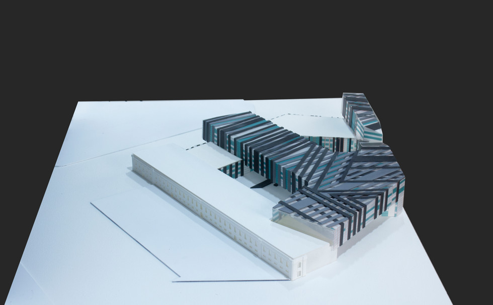 Section Model