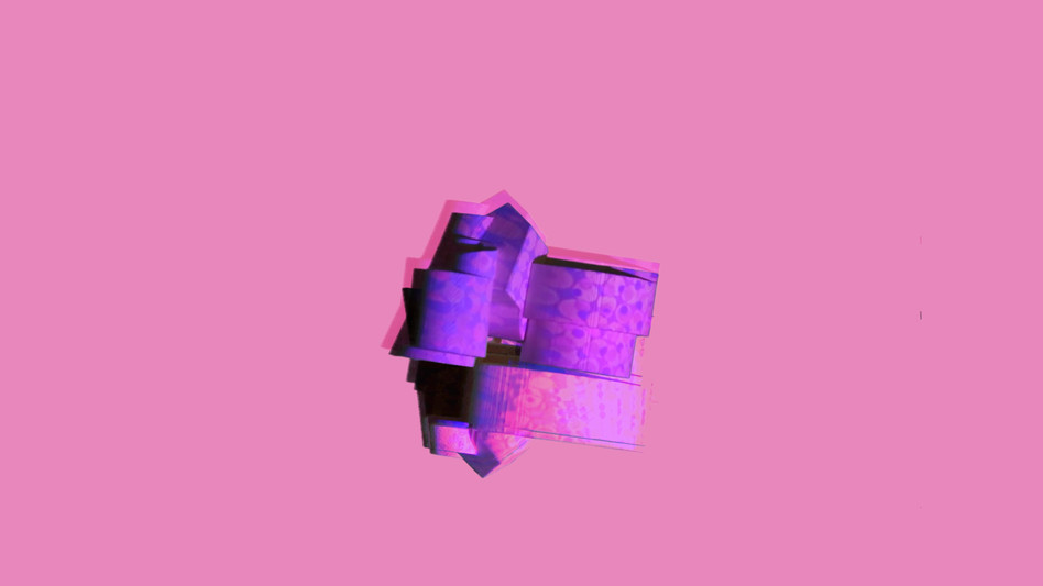 Composition_Pink