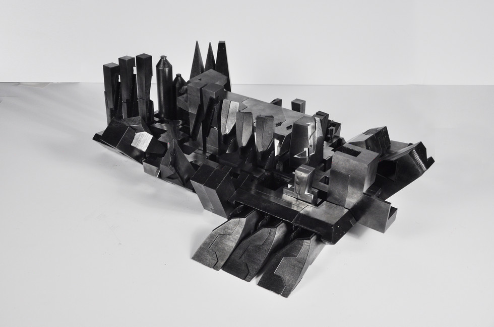 Model Kit - Perspective 2
