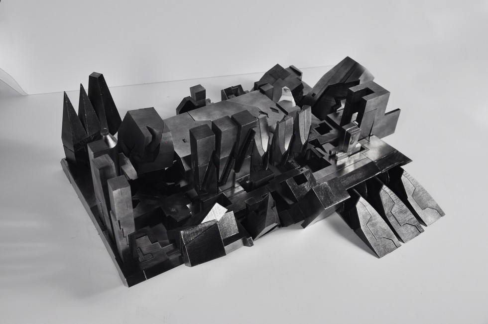 Model Kit - Perspective 1