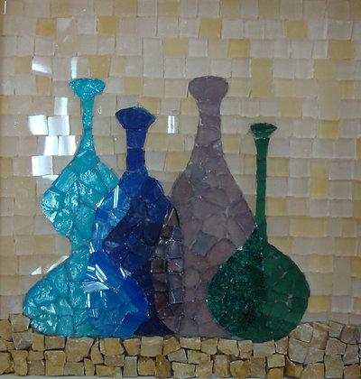 Bottles / Şişeler