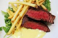 Steak classique