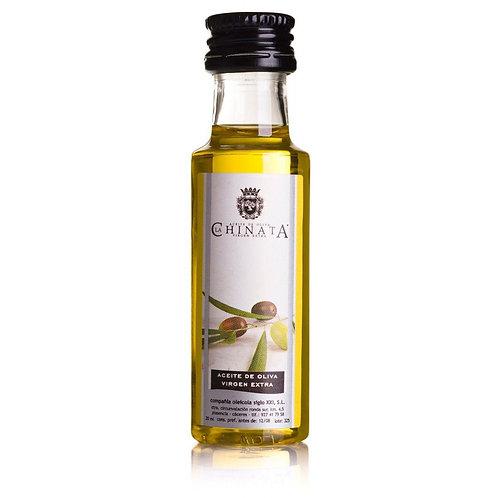 Aceite de Oliva Virgen Extra Vidrio 25ml