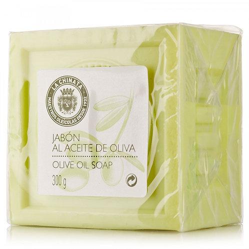 Jabón al Aceite de Oliva