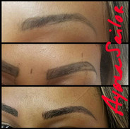 Microblading_ A technique in which color