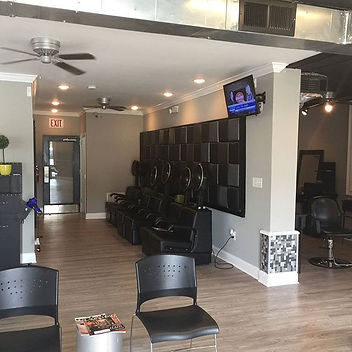 Salons in Stone Mountain