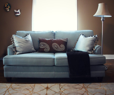 Livingroom Space Lift