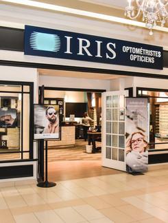 Iris Optométristes