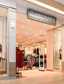 Claire France 14+