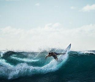 Surfing Nutrition NutriBro