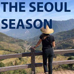 Exchange Season in Seoul