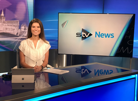 6-week placement with STV