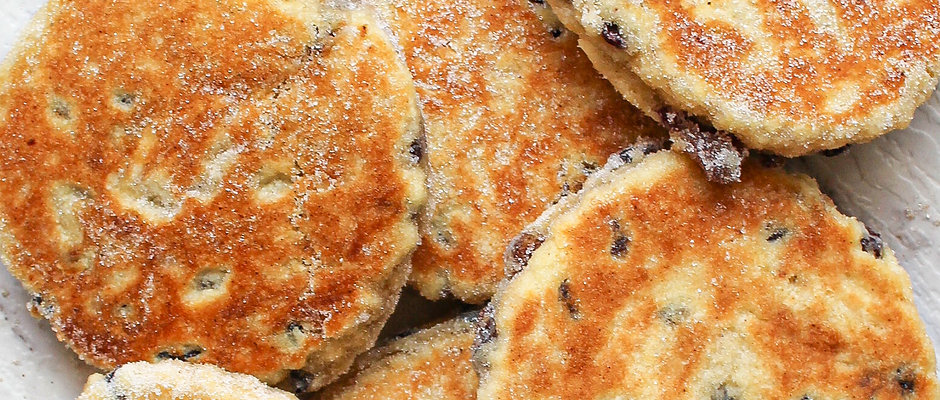 Welsh Cakes (Pack of 6)