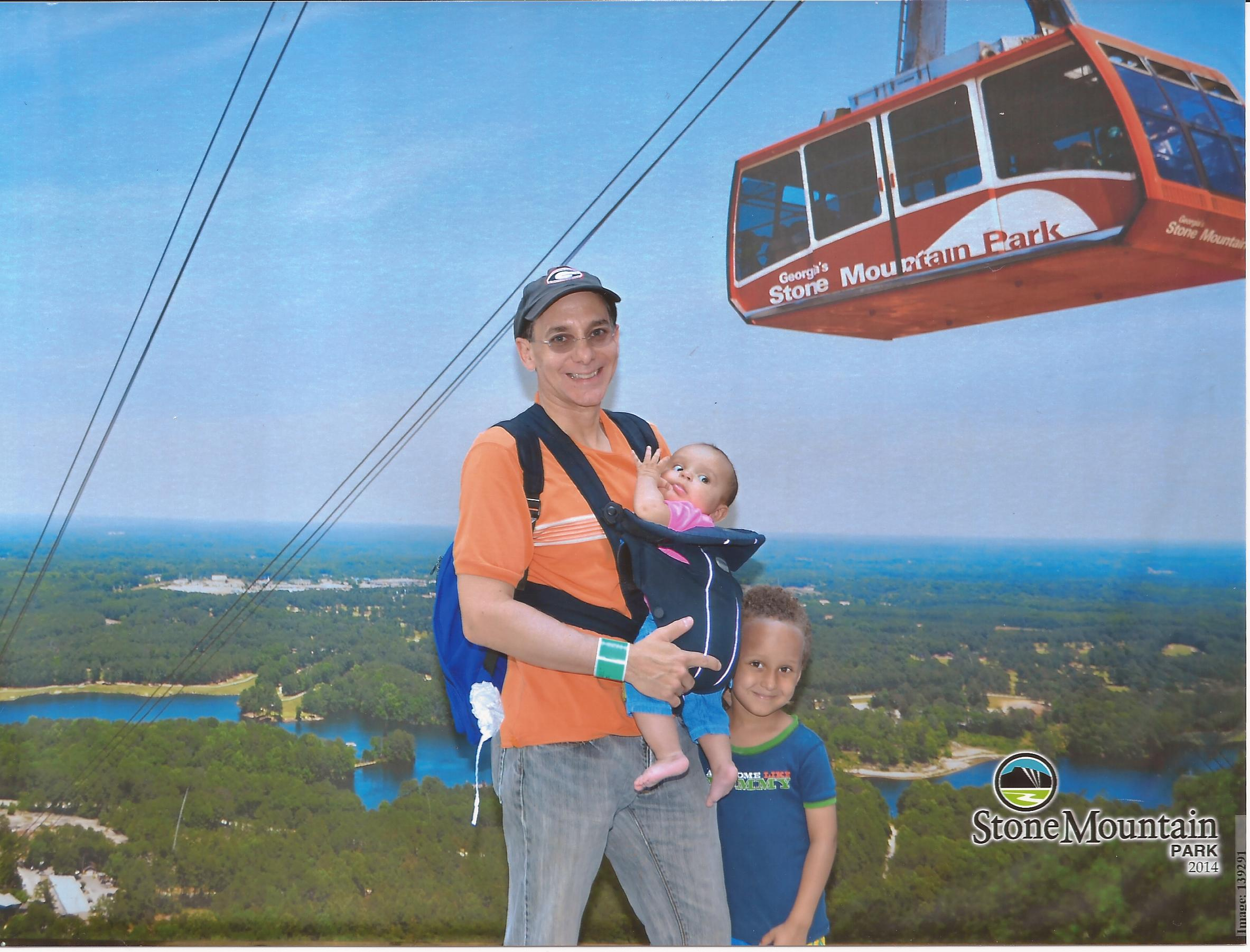 Stone-Mountain-Memorial-Day-2014