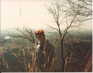 Will-Atop-Paris-Mountain-1984-300x236