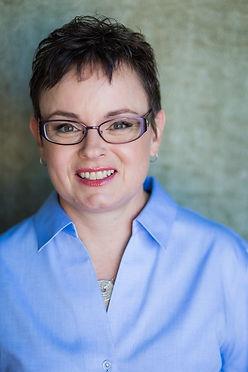 Kerry Garnier