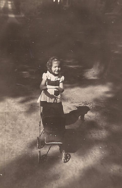 laura-with-stroller